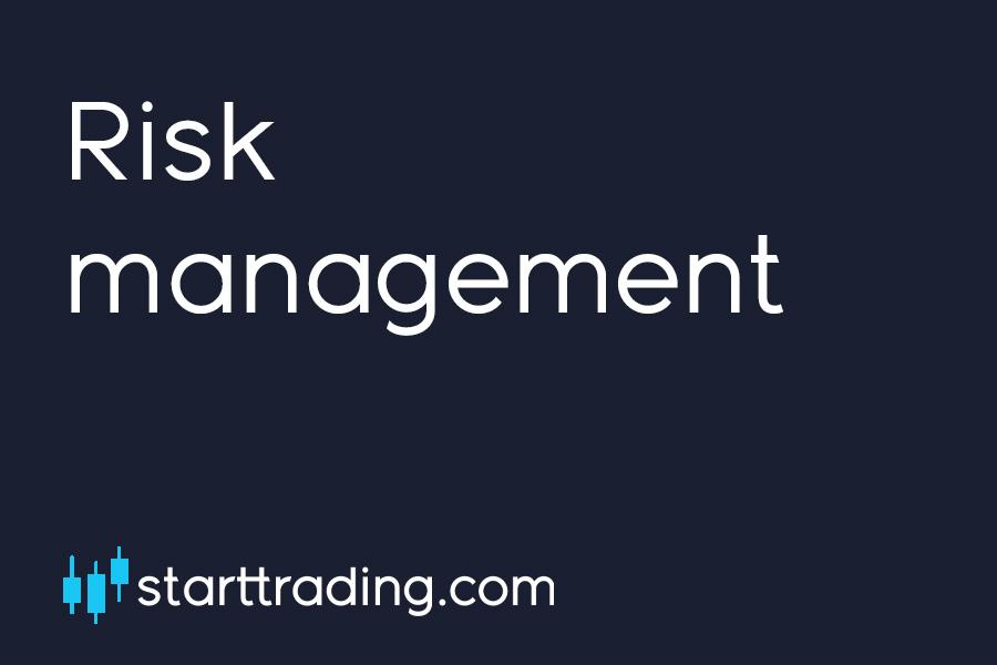 Risk management tips for trading
